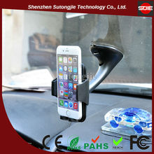 clamp car holder for smartphone and unique cell phone holder