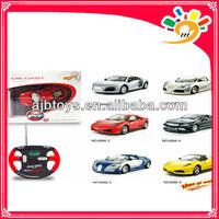 Shen Qi Wei 6666 Mini Metal Rc Car 1:43 scale 5CH rc car alloy rc car