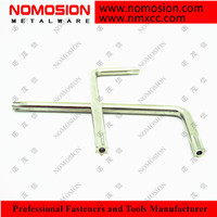 Hollow wrench