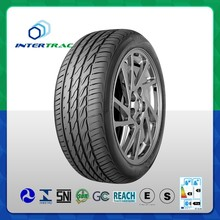 Intertrac nuova marca di pneumatici auto, tubo interno per pneumatico