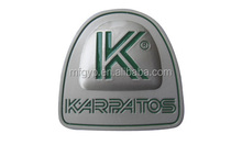 Art and craft bag metal luggage accessories for garment industry