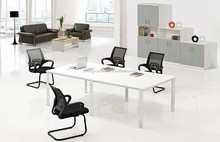 glass desks office design ideas executive desks SY-XH0024