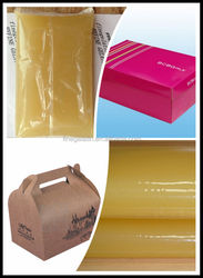 animal jello gelatin/jelly glue for box making