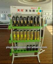 one-component waterproof good adhesive expanding spray pu foam sealant manufacturer in China
