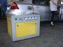 home CNG compressor for car