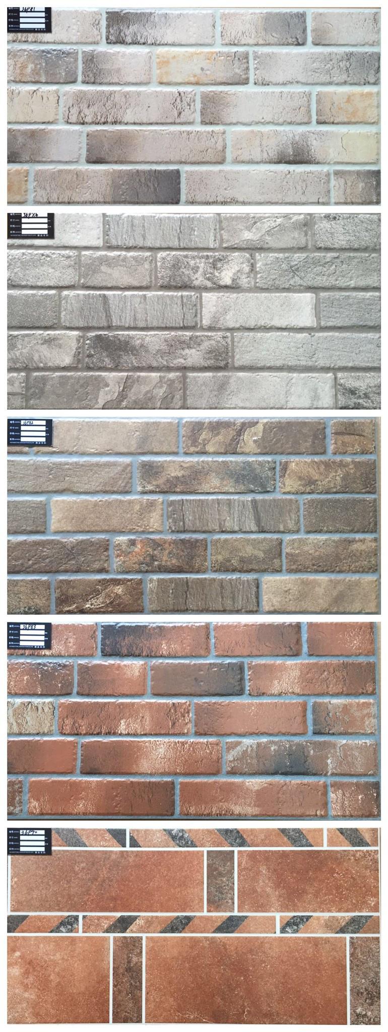 Imita O Artificial Decorativo Da Parede Exterior Em Pedra