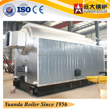 large thermal power coal fired water heater for sale from Chinese supplier since 1956