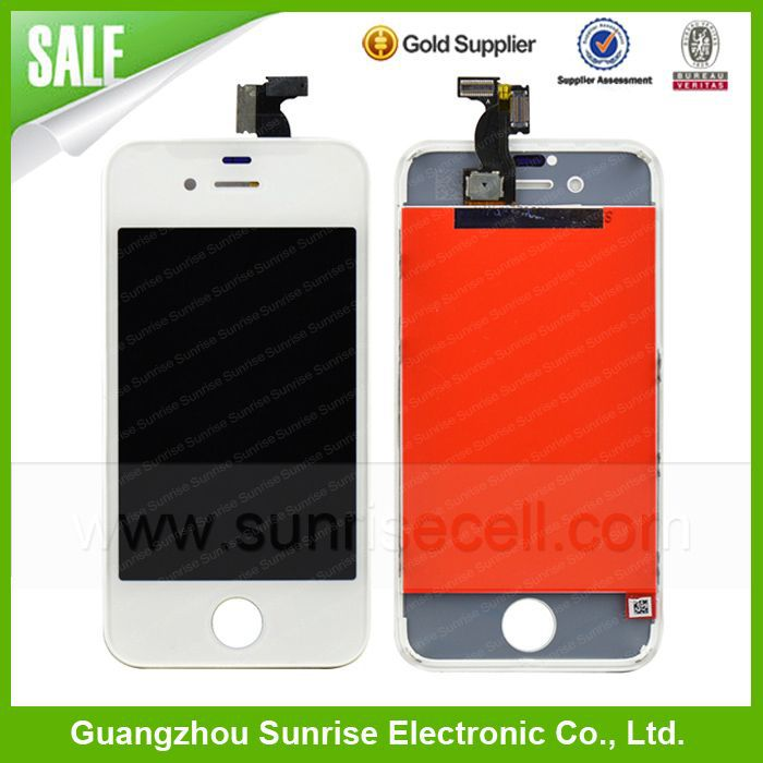 100% Original For iPhone 4s Lcd Screen,For Lcd iPhone 4s,For iphone 4s Screen