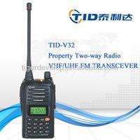 TD-V32 for motorola handheld vhf uhf radio