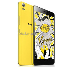"""wholesale MT6752 Lenovo Lemon K3 Note K50-T5 5.5"""" IPS Screen 4G LTE Android 5.0 Smart Mobile Phone with RAM: 2GB ROM: 16GB"""