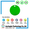 AXAET Two-way Bluetooth 4.0 Mobile Phone Anti-lost Alarm Smart Finder Patch for Keychain