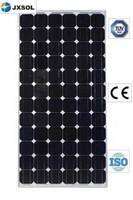 Monocrystalline photovoltaic cell solar panels 280 watt for solar lighting system