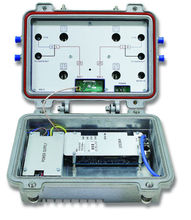 GDCBM710 EoC(Ethernet over Coax)series master(English software)