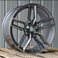 alloy wheel for 15inch 16inch 17inch 18inch
