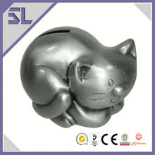 Money Storage Cat Shape Box High Quality Coin Bank Money Safe Coin Box Bulk Buy From China