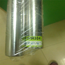 SUS 304 316 stainless steel tubes