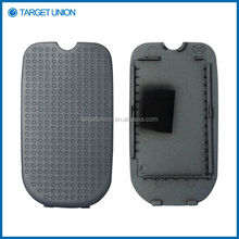Mobile phone parts factory with battery door mould for Samsung U640 back cover housing