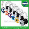 With Your Own Brand Name Retractable Earphones bluetooth headphoneEarphones With Mic For Computer