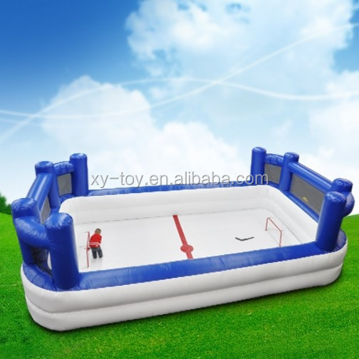 New Arrival Inflatable Hockey