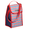 wine carrier/carrier bag/used insulated food carrier
