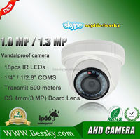 AHD High resolution camera 360 free driver webcam laptop camera