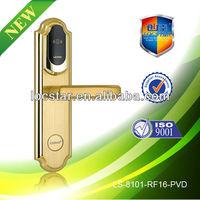 electronic door lock for locker