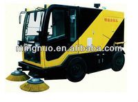China factory street sweeper, sanitation road sweeper/road sweeping machine/Cleaning Equipment Commercial