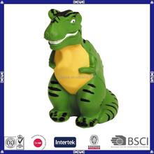 China wholesale custom pu foam toy pu dinosaur