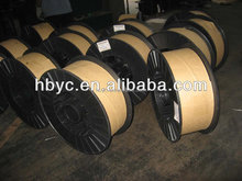 flux cored weld wire E71T-1C co2 shielding