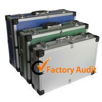 Manufacturer aluminum tool set case MLD-T17