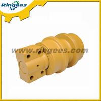 Excavator carrier roller for Yuchai, upper roller, undercarriage roller parts