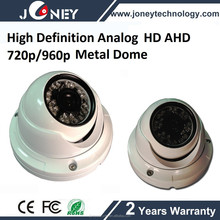 Infrared Waterproof Outdoor 2 megapixel AHD Camera 1080P (ce,fcc)