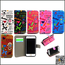 for samsung galaxy s6 edge flip cell phone case, for samsung galaxy s6 card slot flip leather cover,for samsung pr