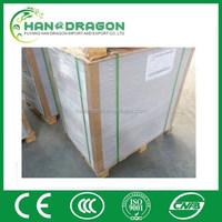 War Dragon C2S duplex board white back / hard stiff paper board / snow white wrapping paper