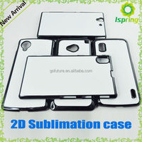 2d sublimation cover case for samsung galaxy core 2