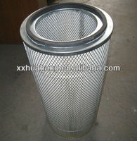 China professional manufacturers produce filter for donaldson air filter element