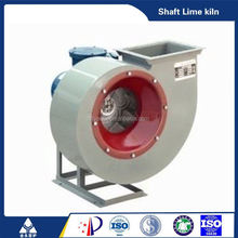 fire fighting blower manufacturer single inlet normal air flow centrifugal fan