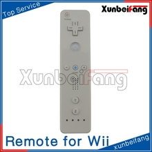 New game controller for wii remote and nunchuk White