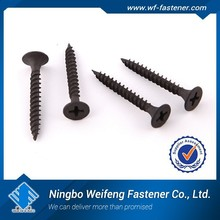 China best OEM high quality and low price furniture lock screw & plastic furniture glides with screw