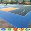 Color optional High quality sports flooring outdoor pp interlocking basketball flooring