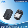 24 W Wallmount AC/DC Adapter / LED driver with UL/CE/FCC/BS approval
