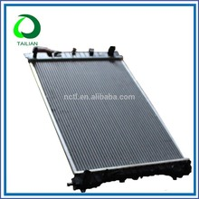 Good Appearance AT Car Toyota Types of Auto Radiator for Truck