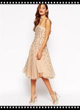 2015 el último diseño mujer vestido de moda vestido de malla