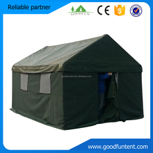 cheap customized&durable military tent for outdoor camping