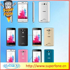4inch 4 sim mobile phone android Support 16mp Whatsapp (W5)