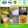 factory supply for bee comb beeswax foundation manual coining mill machine