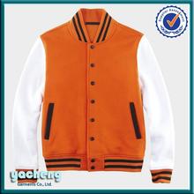 juventude atacado roupas de inverno homem casaco de lã pesado