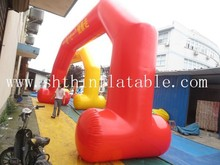 advertising inflatable arches/ inflatable arches for event