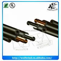 nitrile rubber pipe insulation foam glass , nitrile rubber pipe insulation for oil and gas , foam insulation tube flexible