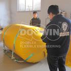 Heavy Duty Air inflado subaquática saco elevador segurança salsicha tubos